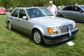 1993 Mercedes Coupe Turnerbudds Car Blog More Mercedes Benze At Ault Park