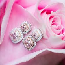 pink diamond earrings pink diamond earrings archives бижута обеци и всякакви красоти