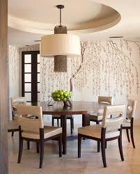dining room murals dining room wall decor treatment ideas eatwell101 dining room wall