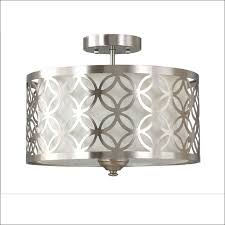 Menards Ceiling Lights Kitchen Kitchen Lighting Design Semi Flush Mount Ceiling Light