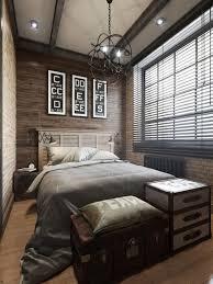 chambre style loft aménager la chambre parentale avec nos 56 propositions deco