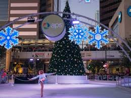 christmas lights in phoenix 2017 phoenix winter events 30 holiday themed festivals events shows