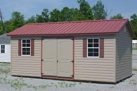 garden sheds vinyl garden storage shed sheds in ky u0026 tn