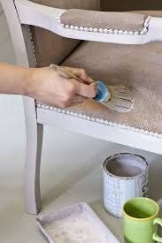 Upholstery Fabric Mississauga Diy Painting Project Painting Upholstery And Dyeing Fabric With