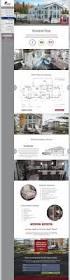real estate website design property portal greg fisher