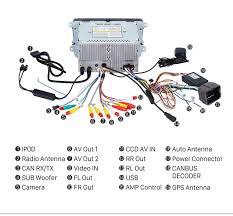 skoda octavia radio wiring diagram diagrams wenkm com