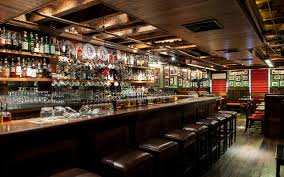 the best bars open on christmas day travel leisure