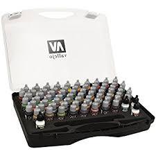 Vallejo Game Color Wash - amazon com vallejo game color skin wash paint 17ml toys u0026 games