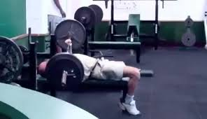 zyzz bench press bench press fail gifs search find make share gfycat gifs