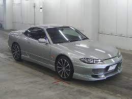 1998 nissan 240sx modified j spec imports
