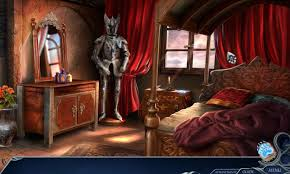 dark realm princess of ice hidden object games