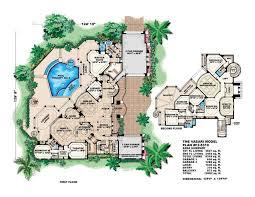 Custom House Floor Plans by Custom Luxury Home Floor Plans With Design Ideas 16657 Kaajmaaja