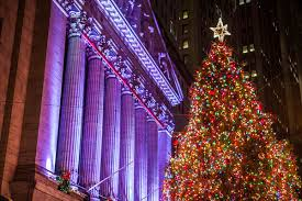 new york city holiday magic