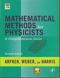 métodos matemáticos para físicos conocimiento al alcance de todos