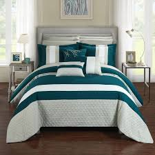 White And Teal Comforter Teal Bedding Bed Bath And Beyond Tags Teal Bed Sets Target Cribs