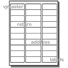 4 Per Sheet Label Template by Address Label Template 16 Per Sheet 4 Professional Sles Templates