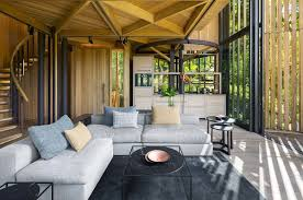 Interior Design For New Construction Homes House Paarman Tree House Architect Magazine Malan Vorster