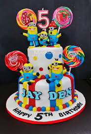 minions birthday cake minion cupcakes jocakes