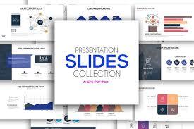 Download 304 Illustrator Templates On Envato Elements Slide Templates