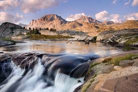 Wyoming rivers images Elkhart park trailhead central wind river mountain range wyoming jpg