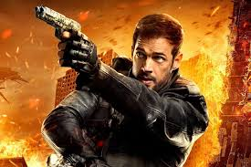 resident evil the final chapter 2017 wallpapers william levy resident evil the final chapter wallpaper 11865 baltana
