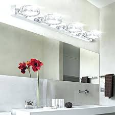 Home Depot Light Fixtures Bathroom Extraordinary Bathroom Lights At Home Depot Higrand Co Light