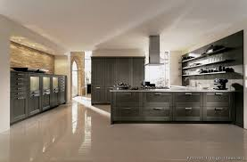 latest modern kitchen designs pictures of kitchens modern gray kitchen cabinets