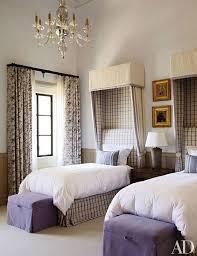 How To Decorate A Guest Bedroom - checked out photos architectural digest