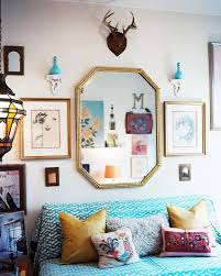 15 crazy ideas that will instantly embellish your bohemian living room
