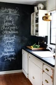 kitchen chalkboard wall ideas kitchen design excellent awesome chalkboard wall kitchen