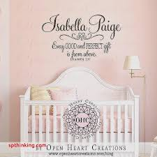Wall Decal Letters For Nursery Nursery Wall Decals Letters Luxury Best 25 Personalized Wall