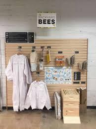 Backyard Gear Mom U0027s Organic Market Reopens Alexandria Store With A Buzz Adds