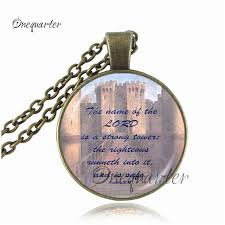 christian jewelry store aliexpress buy christian jewelry faith bible verse quote