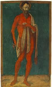 Bartholomew The Blind Man Relics Medieval Milanetc