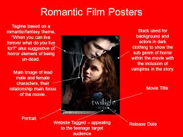 fantasy film genre conventions movie posters codes and conventions what is a movie poster a movie
