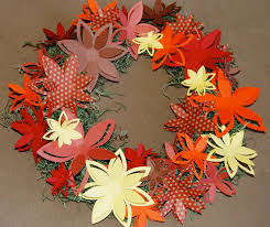 fall paper craft ideas homi loversiq
