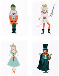 holiday cards best christmas stationery boxed sets