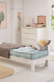 Rose Gold Bed Frame Bed Frames Headboards Urban Outfitters