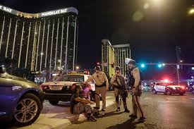 officials release details about las vegas shooter as death toll