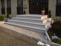 treppe naturstein natursteinarbeiten verarbeitung für haus und garten