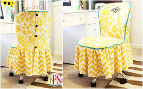 slipcover tutorial for chairs how to diy office chair slipcover how to