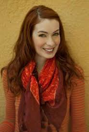 what is felicia day s hair color pin by hope jones on felicia pinterest felicia supernatural