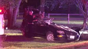 precinct 4 deputy fired after fatal saturday night crash houston