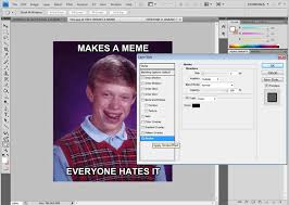 Make A Meme With 2 Pictures - how to make a meme picture