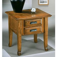 Ashley Furniture Armoire Ashley Occasional Tables Drake T214 2 End Table From Red Daddy U0027s