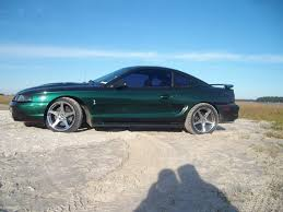 Black Mustang Cobra 1996 Ford Mustang Cobra Mystic For Sale Trade Forums At Modded