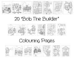 bob builder etsy