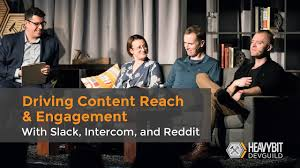 Ring Doorbell Reddit by Devguild Content Strategy Driving Content Reach U0026 Engagement