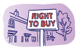 voluntary right to buy national housing federation