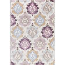 Lavender Area Rugs Transitional Area Rugs